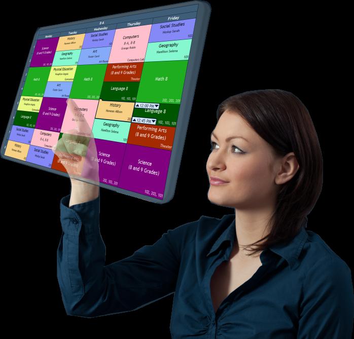 TIMETABLING TURBO™ 2020 | #1 School Timetable Software